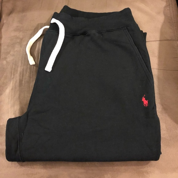 Many Kinds Of Sale Online drawstring sweatpants - Blue Polo Ralph Lauren Browse Cheap Price Sale Footlocker Finishline Factory Outlet Cheap Price Official vMx7WxVCZ